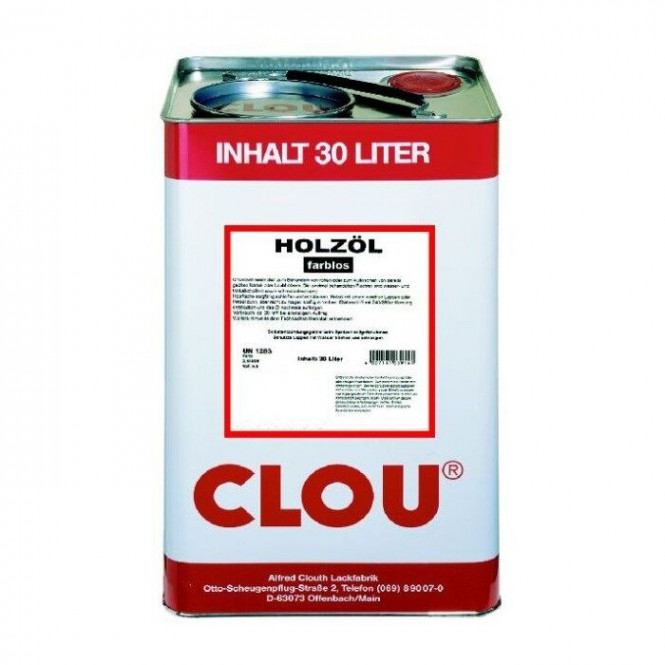 Clou Holzöl