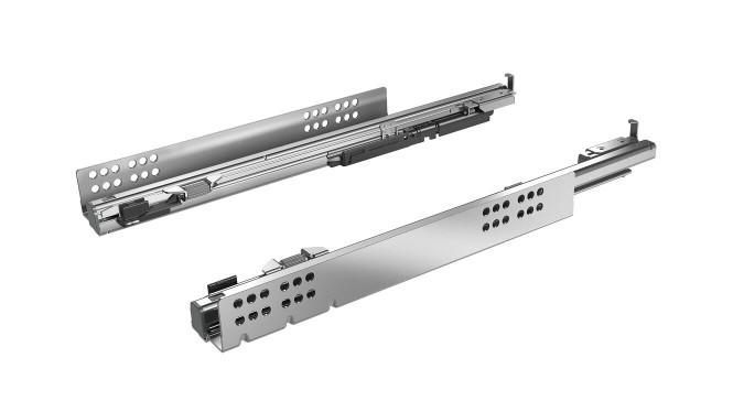 Quadro 4D V6 mit Silent System, 320 mm, links und rechts